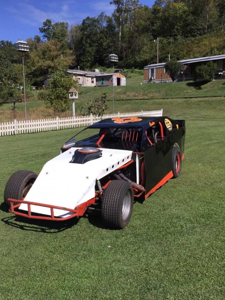 Cars For Sale In Virginia >> 09 Dirt Works Modified for sale