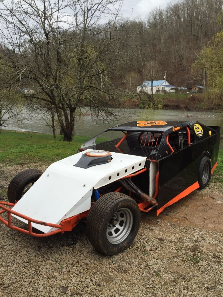 Porsche Track Car For Sale >> 09 Dirt Works Modified for sale