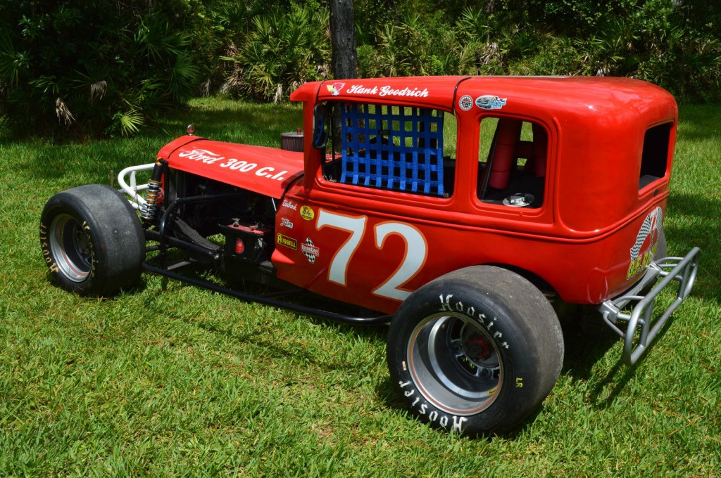 Open Wheel Modified Race Cars For Sale