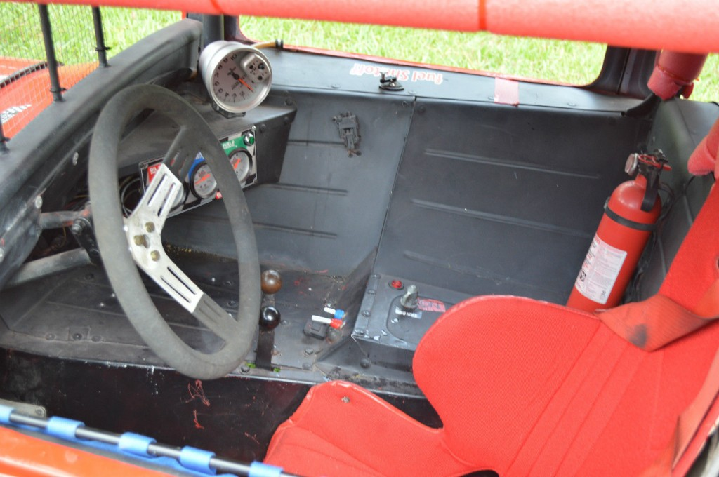 1930 Ford Model A Vintage Open Wheel Modified For Sale