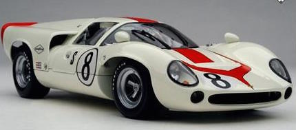 1967 LOLA T70 MK3 Coupe project, HSR, SVRA, SCCA, Goodwood, vintage for sale