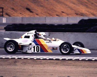 1974 Lola T340 Formula Ford SCCA Vintage Race Car