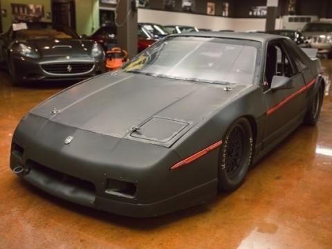 2005 Pontiac Gto Pro Built Grand Am Koni Challenge Car For