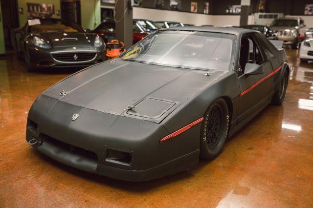 Ferrari F40 For Sale >> 1986 Pontiac Fiero Race Ready GT2 Class for SCCA/NASA/HSR or SVRA for sale