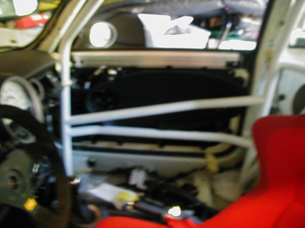 2011 Mini Cooper Race Car B Spec SCCA or Pro Class for sale