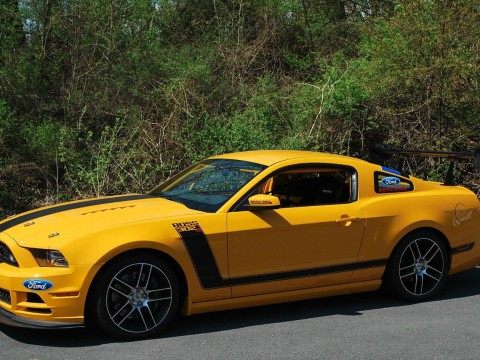 2013 Ford Mustang Boss S for sale