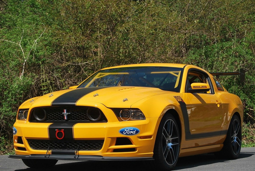 2013 ford mustang boss s for sale. Black Bedroom Furniture Sets. Home Design Ideas