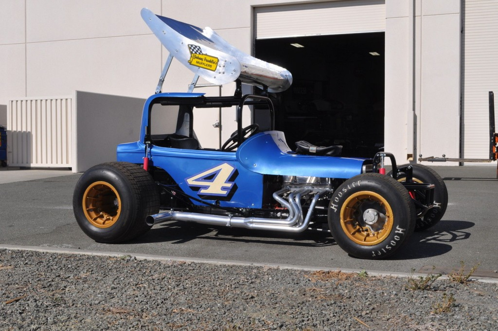 Vintage Modifieds For Sale 78