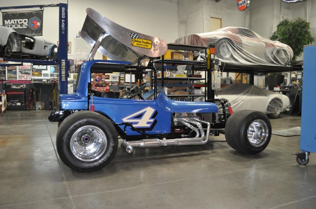 Marvelous Old Car Trader 2 60s vintage super modified