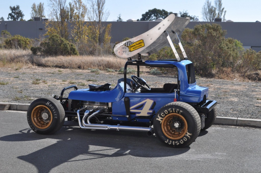 Vintage Modifieds For Sale 118