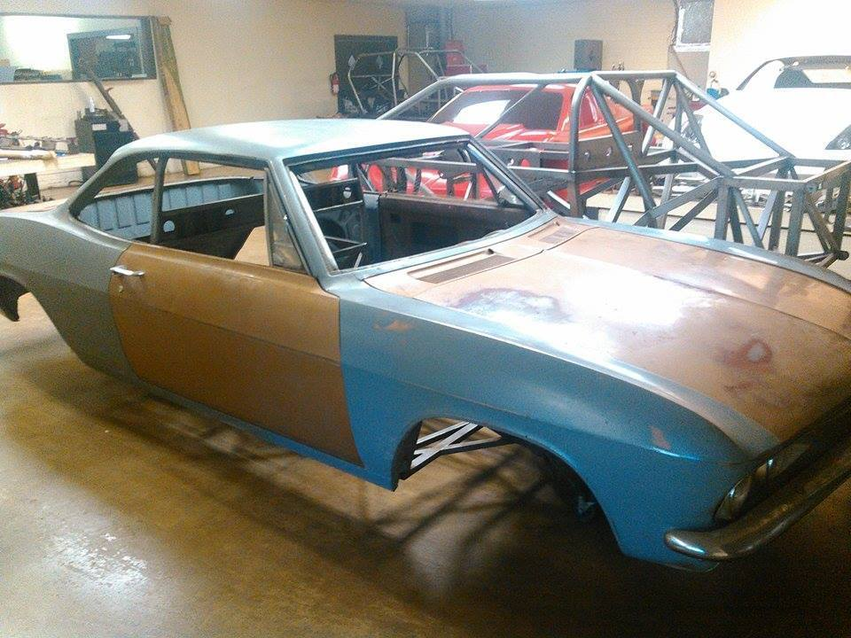 Race Cars For Sale In Texas