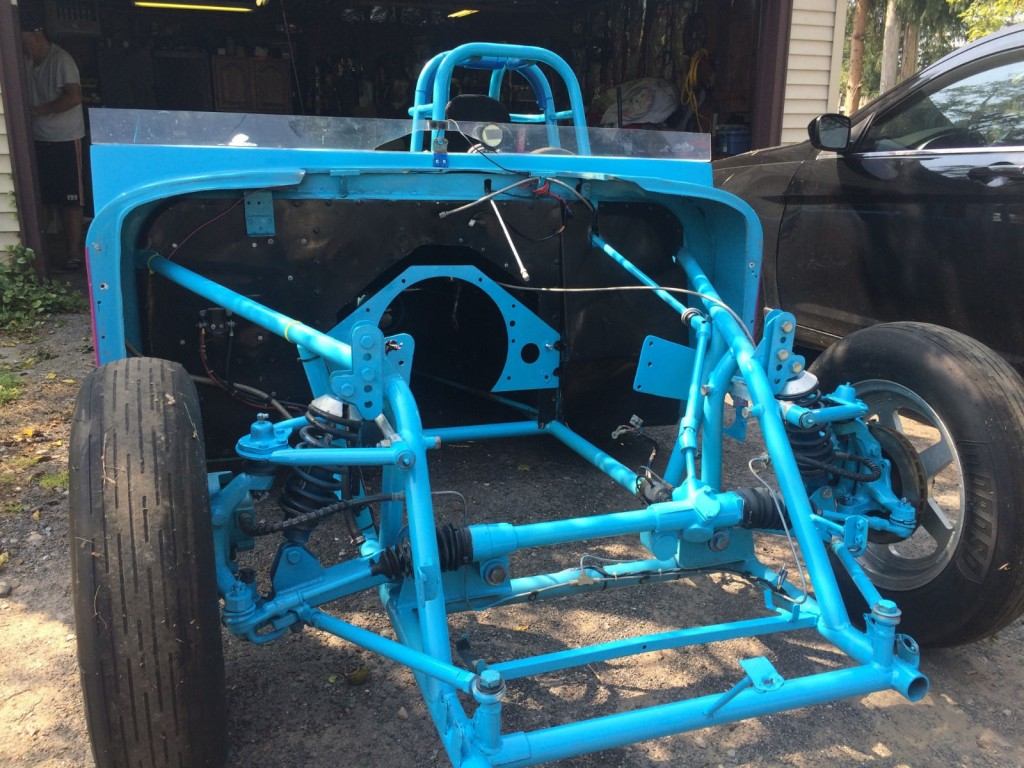 Willy Jeep Price >> Jeep Willys Roadster Altered Drag Car Chassis for sale