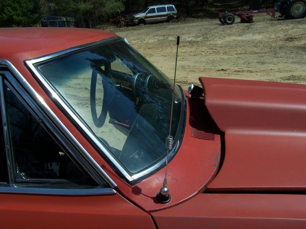 1963 Chevrolet Nova Drag Racing Car For Sale