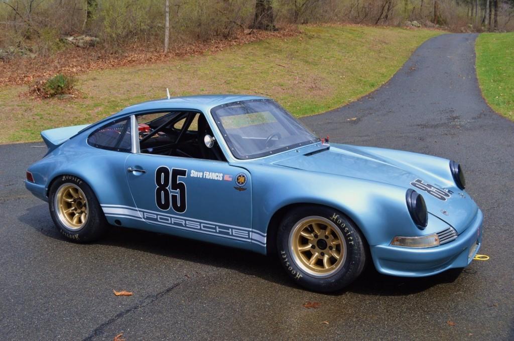 Vintage Road Race 79