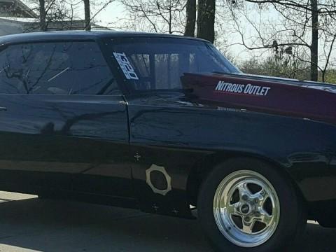 1969 Chevrolet Camaro Drag Car, Race Car for sale