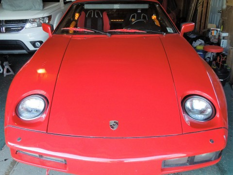 1979 Porsche 928 Drag Track Car for sale