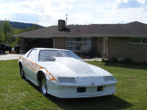 1985 Chevrolet Camaro Drag Racer for sale