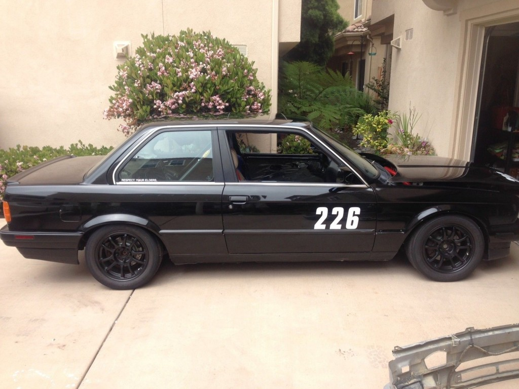1989 Bmw E30 325is Hpde Car For Sale