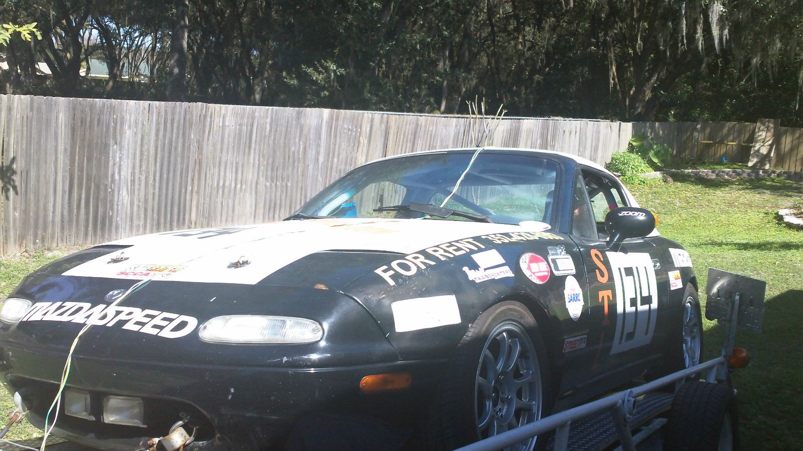 1993 Scca Spec Miata 1 6 For Sale
