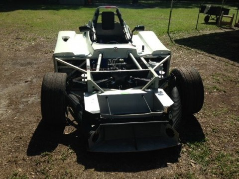 1994 Spec Racer Ford, SCCA Road Racing car. #267 for sale