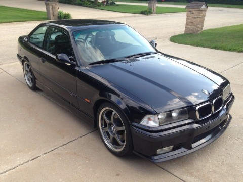 1999 BMW M3 E36 Track Car for sale
