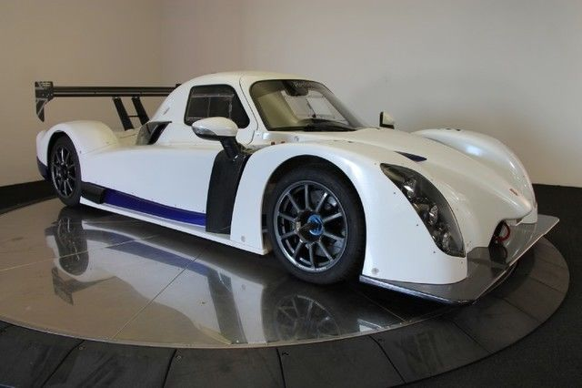 2013 Radical Race Car Rxc Ford V6 Engine For Sale