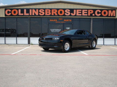 2014 Chevrolet CRC Camaro by COPO for sale