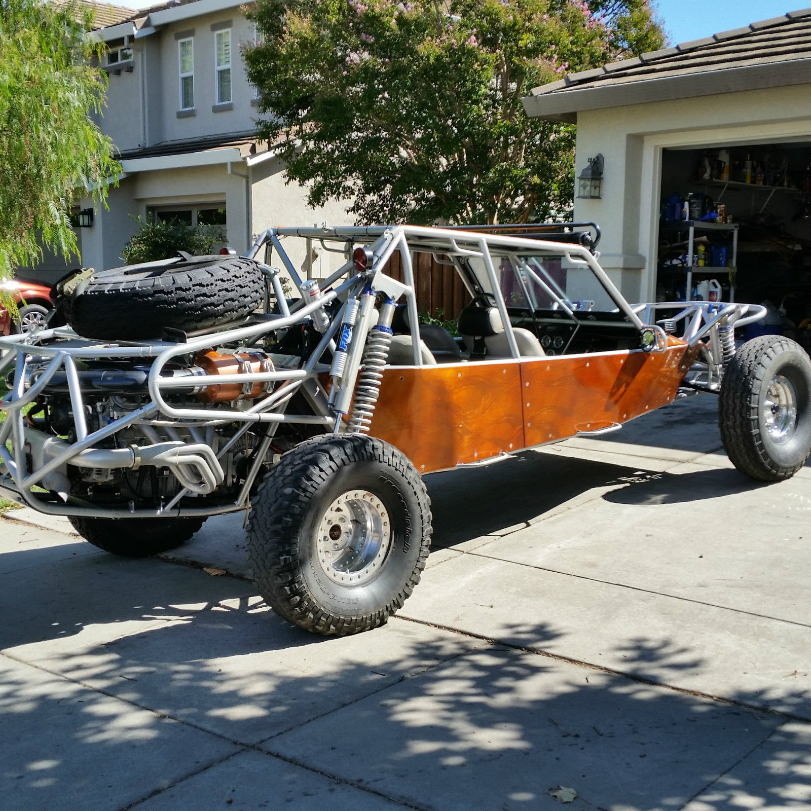 420 Hp Ls1 Buggy For Sale
