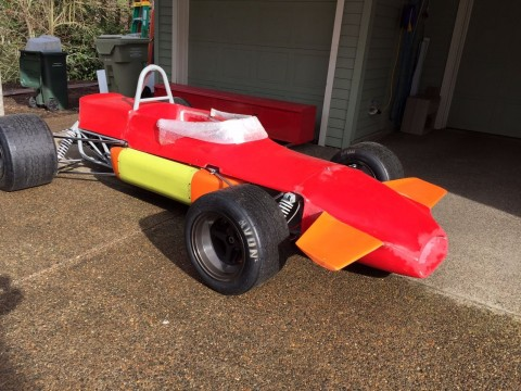 Brabham BT-35 for sale