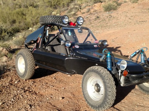 Funco Stadium Jumper 2 set dune Buggy off road for sale