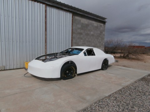 Road Race Stock Car, NASCAR for sale