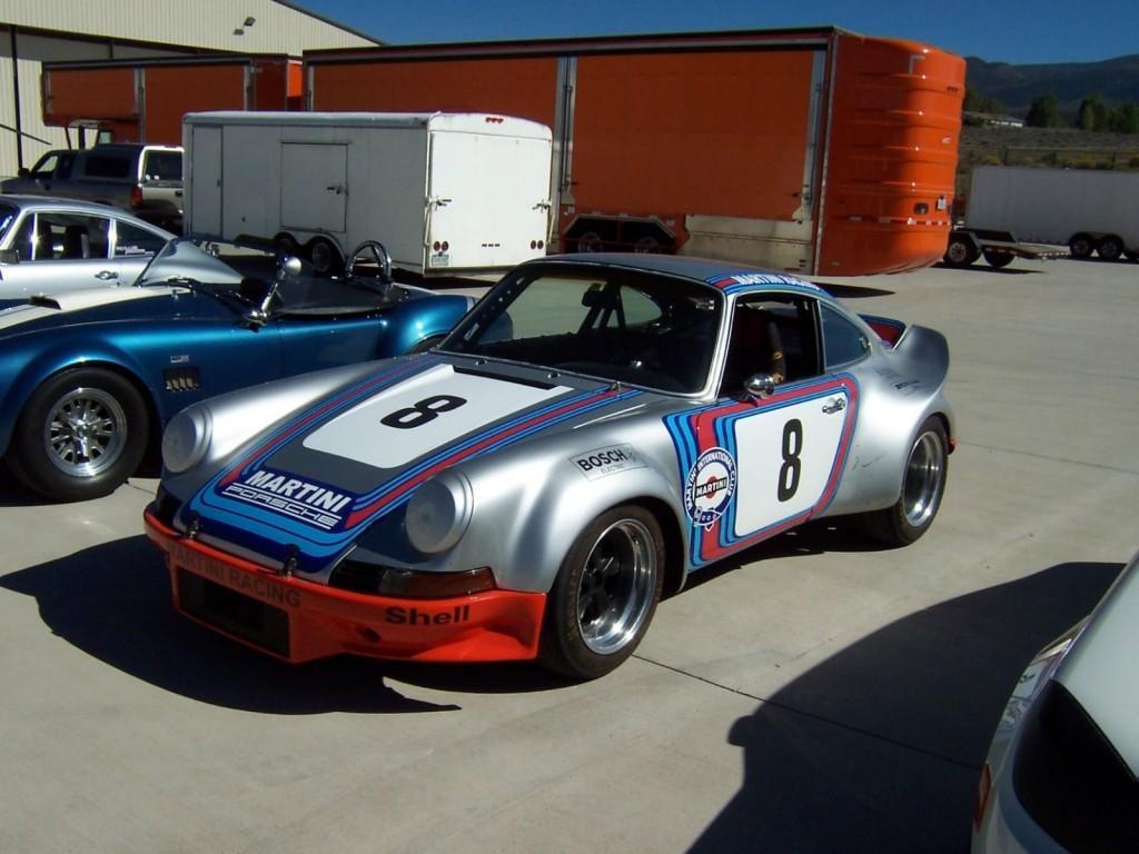1971 Porsche 911 Vintage race car, PCA Track Car for sale