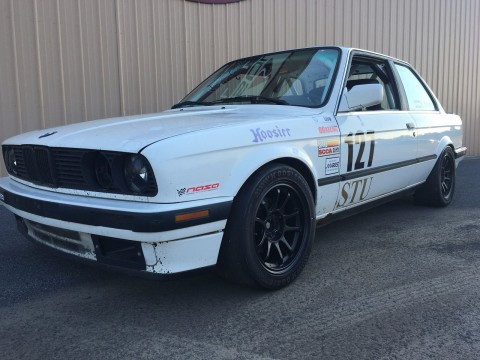 1990 BMW E30 Racecar M52 Swap for sale