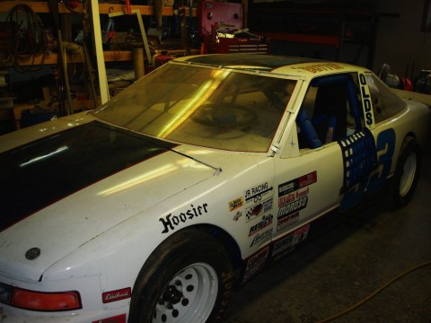 1993 Olds Race Car for sale