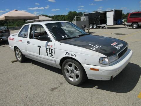 1994 Nissan Sentra SE R NASA PTE/TTE for sale