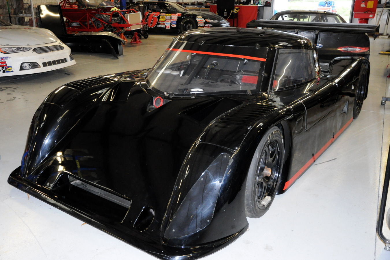 2004 Riley Daytona Prototype For Sale