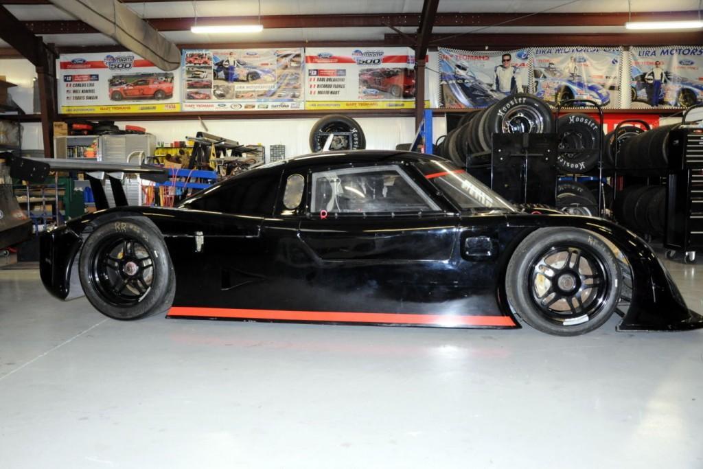 2004 Riley Daytona Prototype For Sale