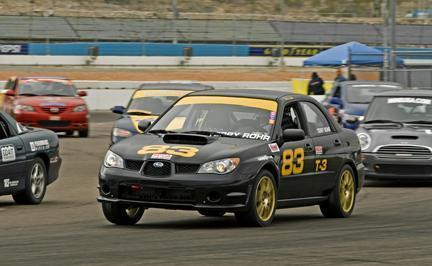 2006 subaru wrx tr race car for sale. Black Bedroom Furniture Sets. Home Design Ideas