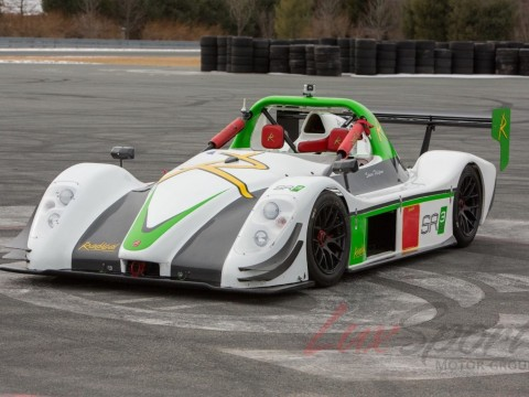 2009 Radical SR3 RS Racecar for sale