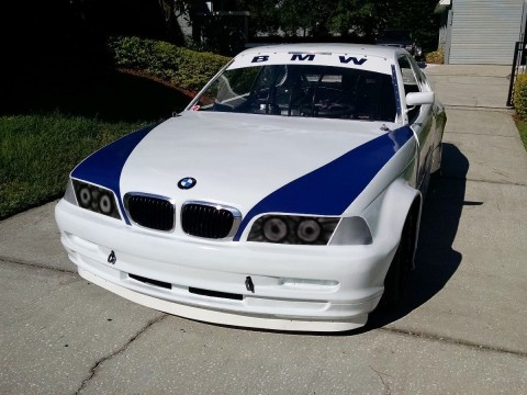 BMW 3 Road Racing Car for sale