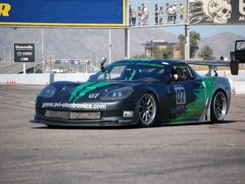Corvette: World Challenge Road Race Corvette for sale