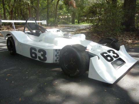 Mallock U2 Mk 17B Mazda Rotary Sports Racer for sale