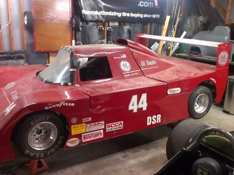 Sports Racer, SCCA P1 or Nasa, Track Day Racer, Yamaha 1000 engine/trans for sale