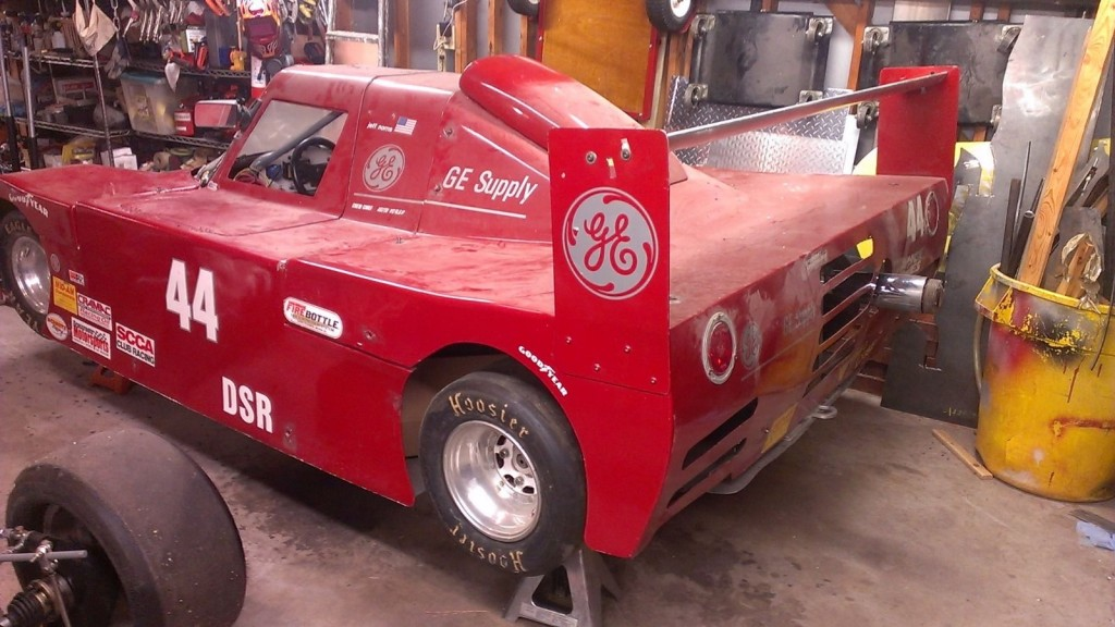 Sports Racer, SCCA P1 or Nasa, Track Day Racer, Yamaha 1000 engine ...