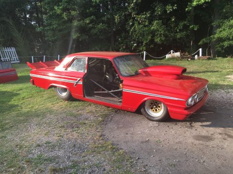 1964 Ford Thunderbolt Rolling chassis for sale