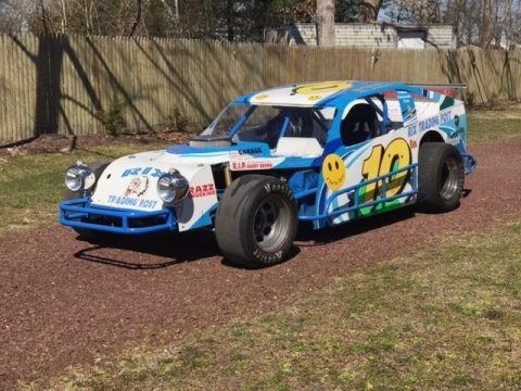 350 Chevy Race Car for sale
