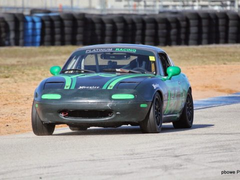 1997 Spec Mazda Miata 1.8 Front Runner SCCA / NASA for sale