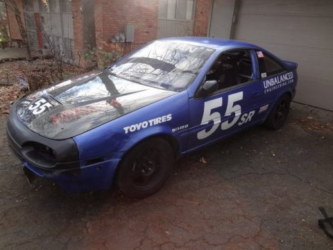 1991 Nissan NX2000 Race Car for sale