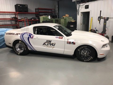 2010 Super Cobra Jet Clone Mustang for sale