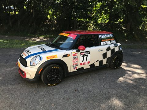2012 MINI TCB/B-Spec for sale